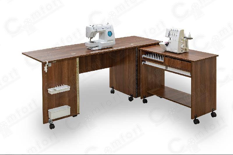 столик для швейной машинки фото экран гаджета царапин